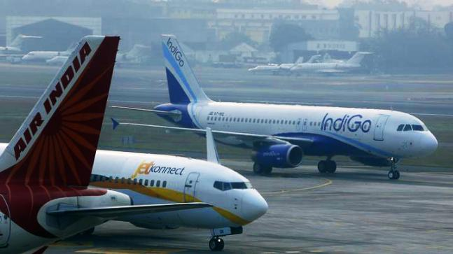 As airfare war at home intensifies with rising fuel prices and less profits, airlines in India spread their wings to escape the competition and going international seems to be the only way out for the Indian carriers.