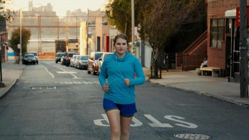 Jillian Bell in Brittany Runs a Marathon