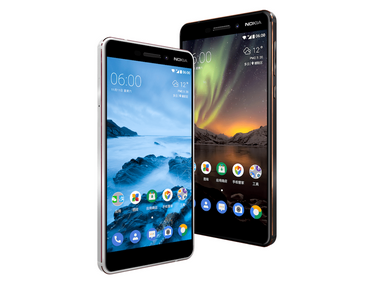 Nokia 6 (2018) first impressions: HMD Global seem to have fixed the most glaring issue seen on the 2017 Nokia 6