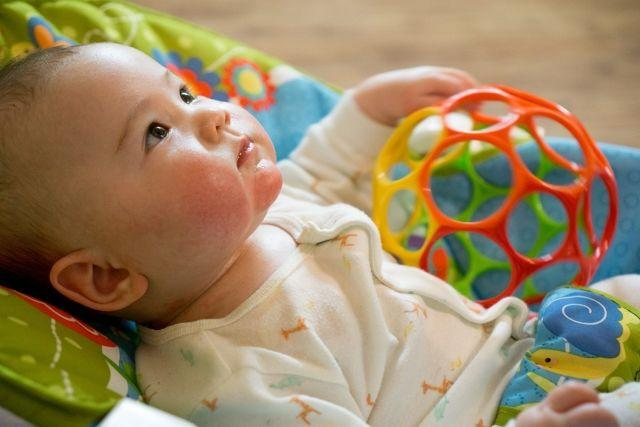 How To Develop Your Child's Brain: 0-5 Months