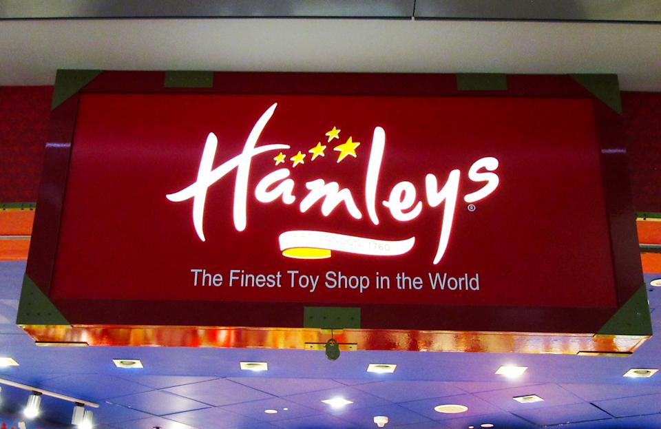 Reliance Industries completed the acquisition of British toy retailer Hamleys for about Rs 620 crore in an all-cash deal in July 2019 as Reliance Brands had signed an agreement to acquire 100% stake in Hamleys Global Holdings from Hong Kong-based C.banner International. Hamleys was founded by William Hamley in London in 1760. Now it is one of the world's oldest retailers of toys.