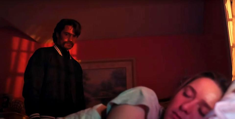 <p>Chad Michael Murray stars in this latest Ted Bundy horror flick that follows real-life detective Kathleen McChesney and rookie FBI profiler Robert Ressler as they attempt to track down the titular 1970s serial killer.</p> <p><strong>When it's available: </strong>Sept. 3</p>