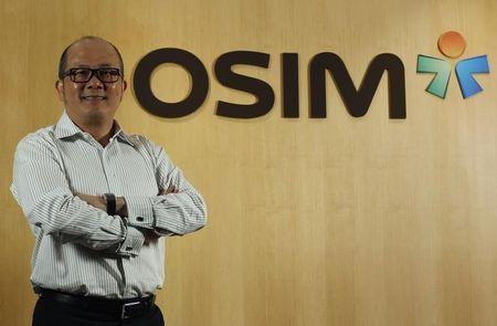 osim international ltd strategic management Get to know osim international ltd ceo & other corporate executives learn about the board of directors, executive committees and ceo compensation in this industry.
