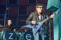 """<p>While they lost a few of the original members, the current configuration has been cranking out new music together since 2001. They just toured on the Hella Mega Tour with Green Day and Fall Out Boy, and their Teal Album, filled with covers, recently brought Toto's song """"Africa"""" to a whole new generation. </p>"""