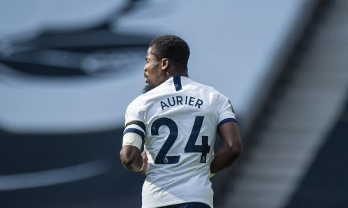 Tottenham Hotspur confirm death of Serge Aurier's brother in Toulouse
