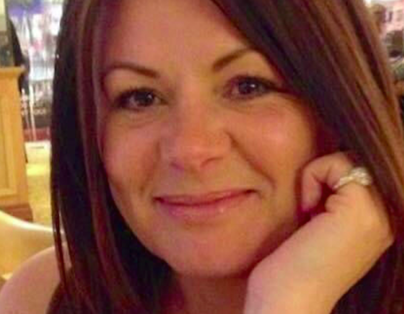 NHS worker Laura Tanner, 51, died from coronavirus at the beginning of this month (PA)