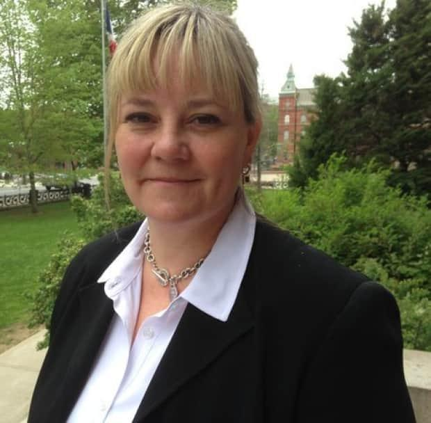 Dr. Kathryn Morrison took special training in Toronto in detecting abuse and neglect in children. She testified by video in James Turpin's manslaughter trial on Wednesday.