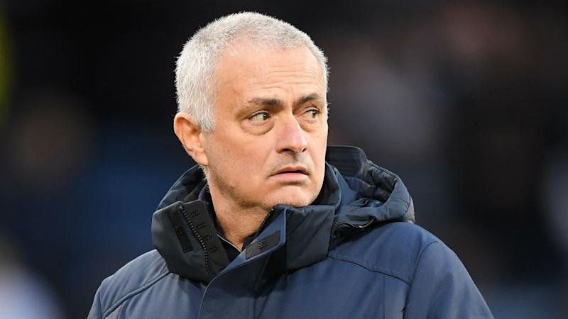 Mourinho: Liverpool's Anfield excellence difficult to duplicate