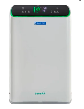 Shop: 7 air purifiers to ensure you breathe cleaner air at home