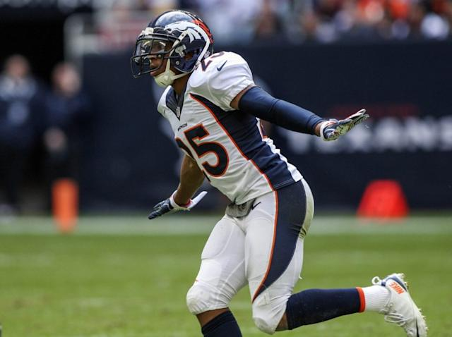 Pff Ranks Von Miller Chris Harris Jr Top 10 Afc Defensive Players