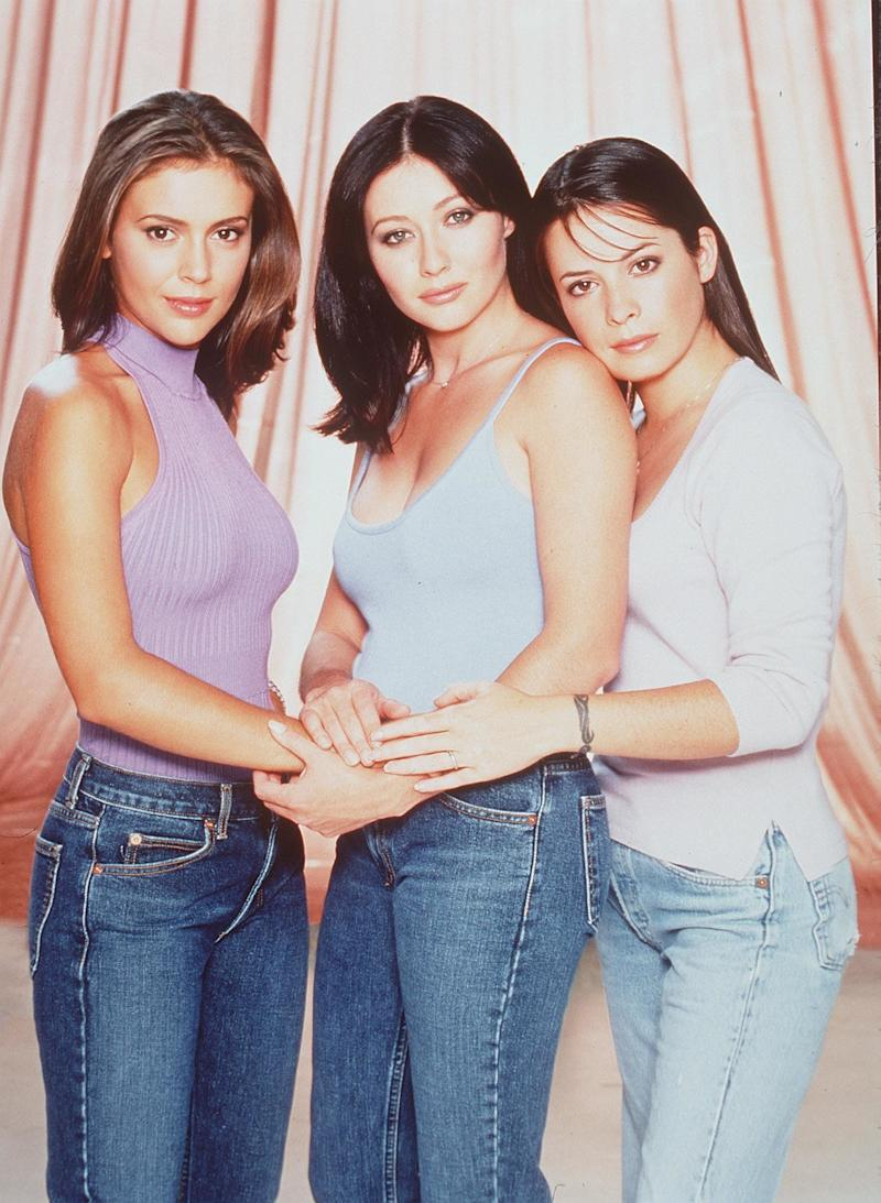And speaking of supernatural feuds, &lsquo;Charmed&rsquo; fans were intrigued in season four, when Rose McGowan arrived on the scene, filling the void left by Shannen Doherty&rsquo;s character, who was killed off at the end of the third season.<br /><br />This was because Shannen&rsquo;s frosty relationship with co-star Alyssa Milano had reached such an extent that they could no longer work together, meaning someone had to go.<br /><br />Soz, Shannen.