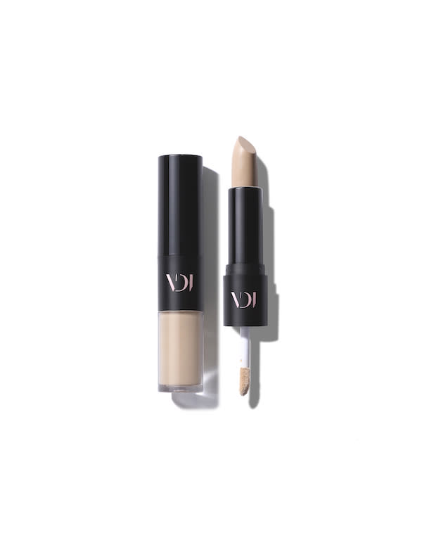 Vdivov Double Stay Dual Concealer. (PHOTO: Vdivov)