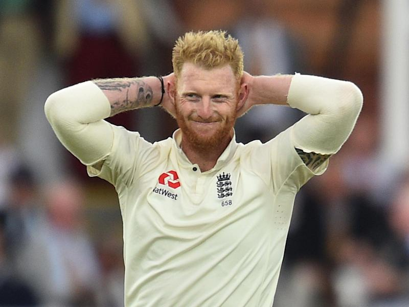 Ben Stokes will not travel to Australia with the rest of the England squad: AFP