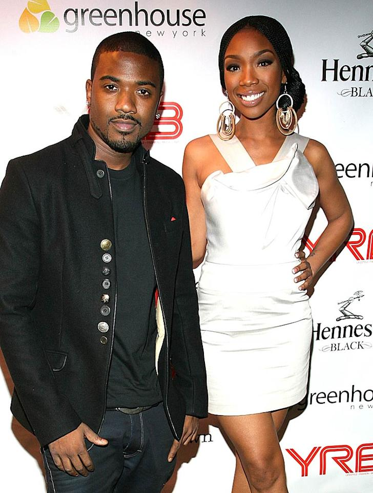 "Kim Kardashian's ex, Ray J, tried a couple of seasons of reality TV on his own in ""For the Love of Ray J"" on VH1. He teamed up with his sis, ""The Boy Is Mine"" singer Brandy Norwood, for his next venture, ""Brandy & Ray J: A Family Business,"" where viewers watched the single-named siblings' dealing with their careers and their personal lives. Amber De Vos/<a href=""http://www.gettyimages.com/"" target=""new"">GettyImages.com</a> - January 20, 2011"