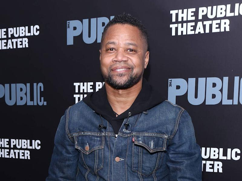 Cuba Gooding Jr. to appear in court for pre-trial hearing