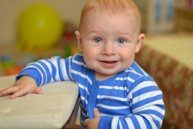 Food Allergies While Weaning