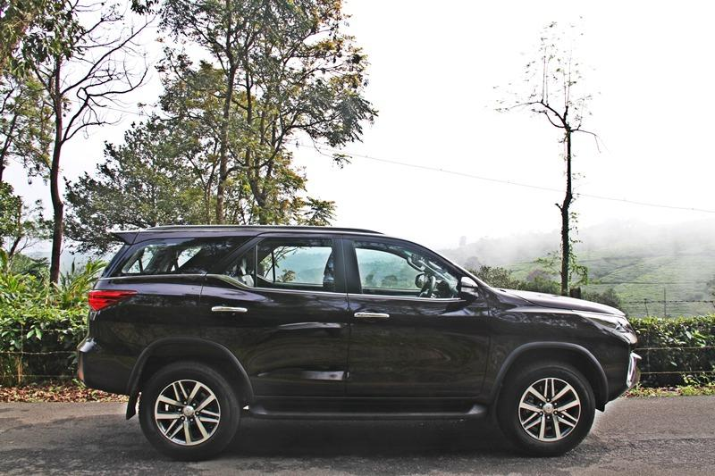 The big Fortuner is still the SUV of choice for its rugged nature, reliability and toughness. In the BS6 form, its diesel engine remains the same and has the same power. It may not be the best equipped SUV, but its the one that you can probably keep for years and years.