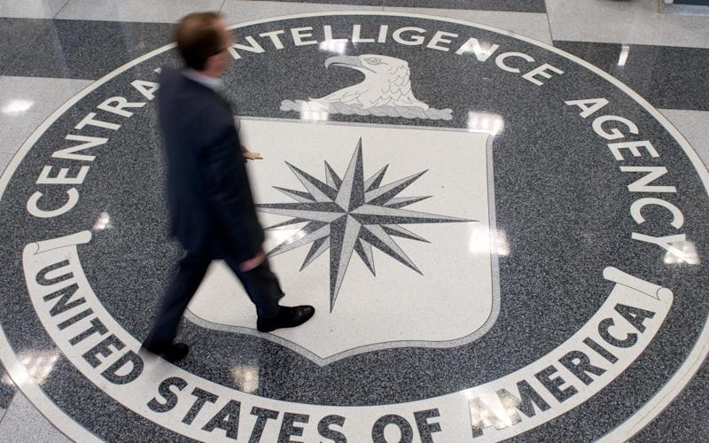 The US intelligence community is concerned that the Chinese government has been able to cripple their operations in that country - Getty