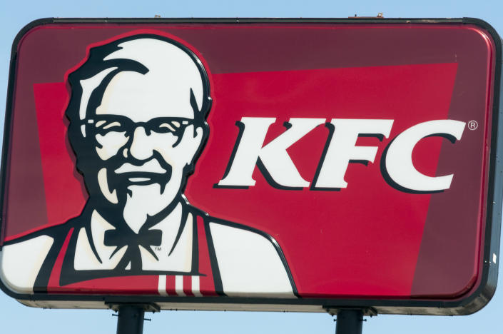 As meatless substitutes grow in popularity, KFC launches its plant-based offering. [Photo: Getty]