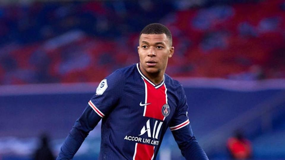 Kylian Mbappé   Quality Sport Images/Getty Images