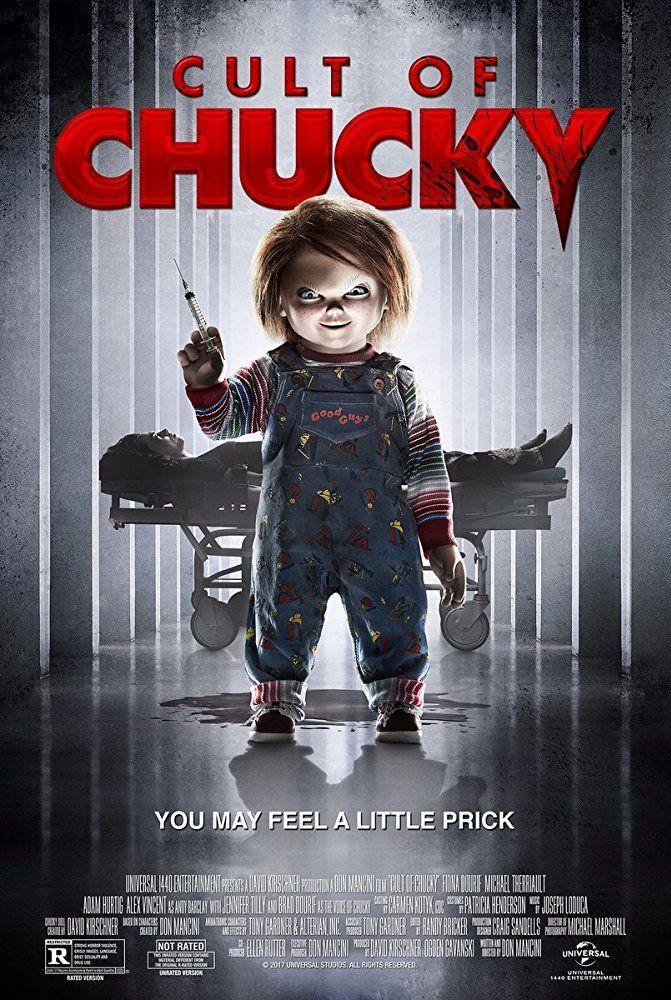 """<p>Chucky is back and goes after a new family in this follow-up to the 1988 movie that started it all.</p><p><a class=""""link rapid-noclick-resp"""" href=""""https://www.netflix.com/title/80199767"""" rel=""""nofollow noopener"""" target=""""_blank"""" data-ylk=""""slk:STREAM NOW"""">STREAM NOW</a></p>"""