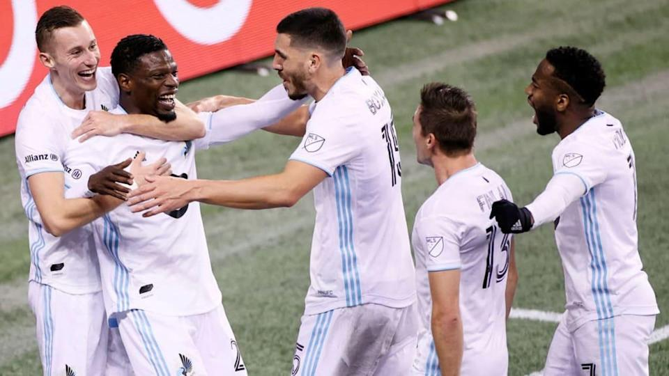 Minnesota United FC | Steph Chambers/Getty Images