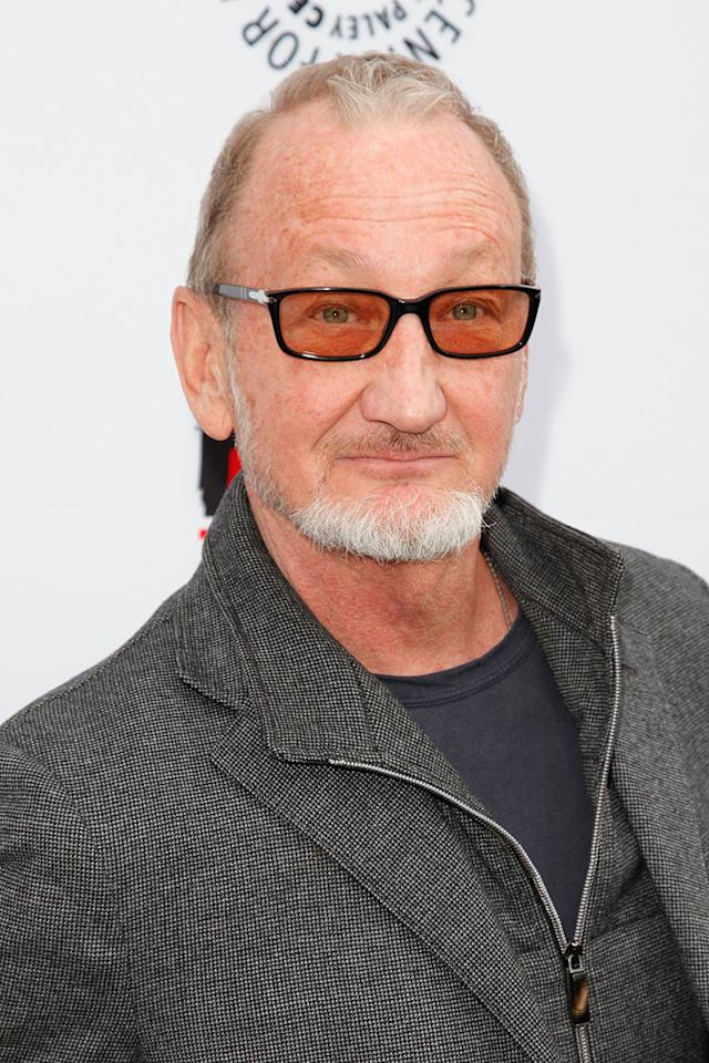 """Happy birthday to <a href=""""http://movies.yahoo.com/person/robert-englund/"""">Robert Englund</a> , better known as the man who played Freddy Krueger in the gore-heavy """" Nightmare on Elm Street """" flicks. Krueger, er, Englund, is 65 years old. In the spirit of honoring those actors and actresses whose ages might surprise you, we've put together a slideshow. Read on for the rest."""
