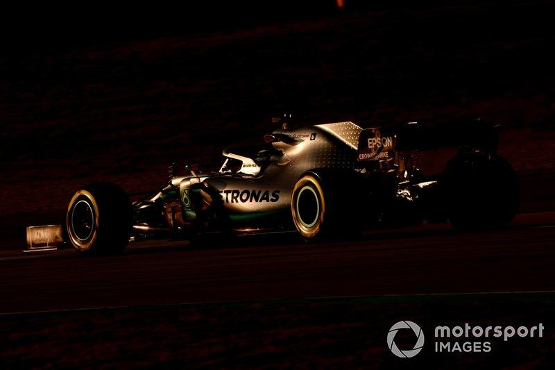"Valtteri Bottas, Mercedes-AMG F1 W10 EQ Power+<span class=""copyright"">Jerry Andre / Motorsport Images</span>"