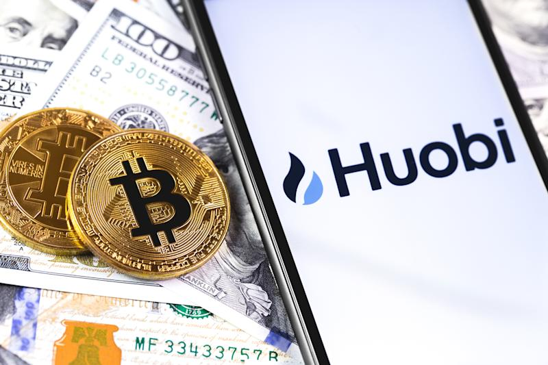 Huobi's 'Regulator-Friendly' Blockchain Goes Open Source