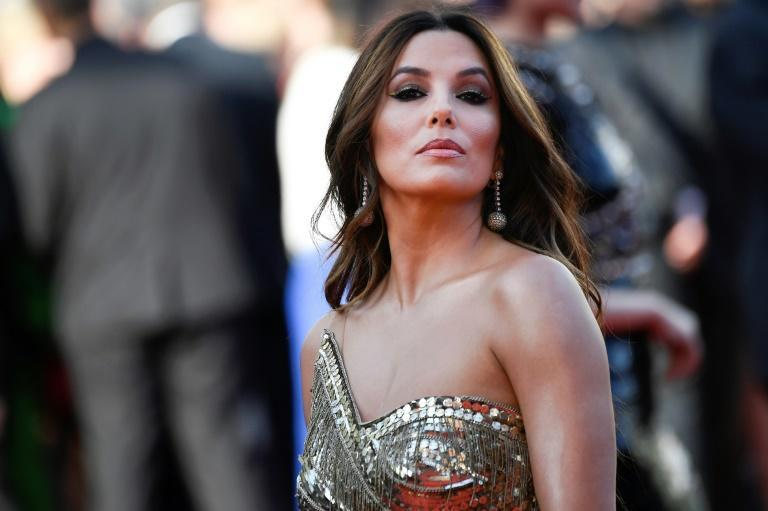 US actress Eva Longoria warned that other US states could restrict the rights of women to abortion