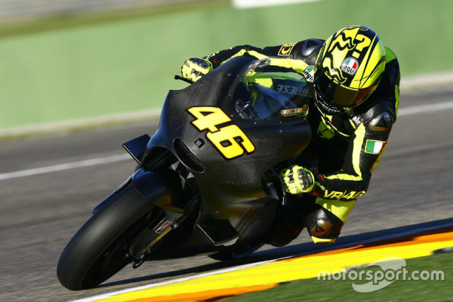 """Valencia, noviembre 2010 <span class=""""copyright"""">Gold and Goose / Motorsport Images</span>"""