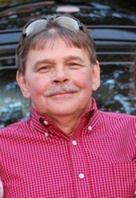 Ray Martin DeMonia, 73, of Cullman died on Sept. 1, 2021.