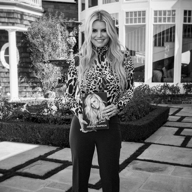 "<p>""I was killing myself with all the drinking and pills,"" <a href=""https://people.com/music/jessica-simpson-reveals-drinking-pills-new-memoir/"" rel=""nofollow noopener"" target=""_blank"" data-ylk=""slk:wrote Simpson in her memoir"" class=""link rapid-noclick-resp"">wrote Simpson in her memoir</a>. When struggling with something mental health-related, Simpson urges readers not to make her same mistake of self-medication and instead seek the help of a doctor. </p><p><a href=""https://www.instagram.com/p/B8JkiUfHWsE/?utm_source=ig_embed&utm_campaign=loading"" rel=""nofollow noopener"" target=""_blank"" data-ylk=""slk:See the original post on Instagram"" class=""link rapid-noclick-resp"">See the original post on Instagram</a></p>"