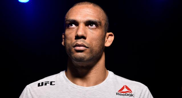 Edson Barboza (13-5) is one of a handful of can't-miss fighters in the UFC. (Getty Images)