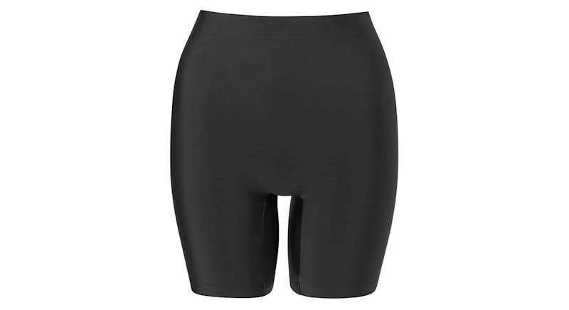 Tessa Light Control Thigh Slimmer Shorts