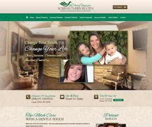 Odessa Dentist Launches Responsive Website Devoted to Patient Education