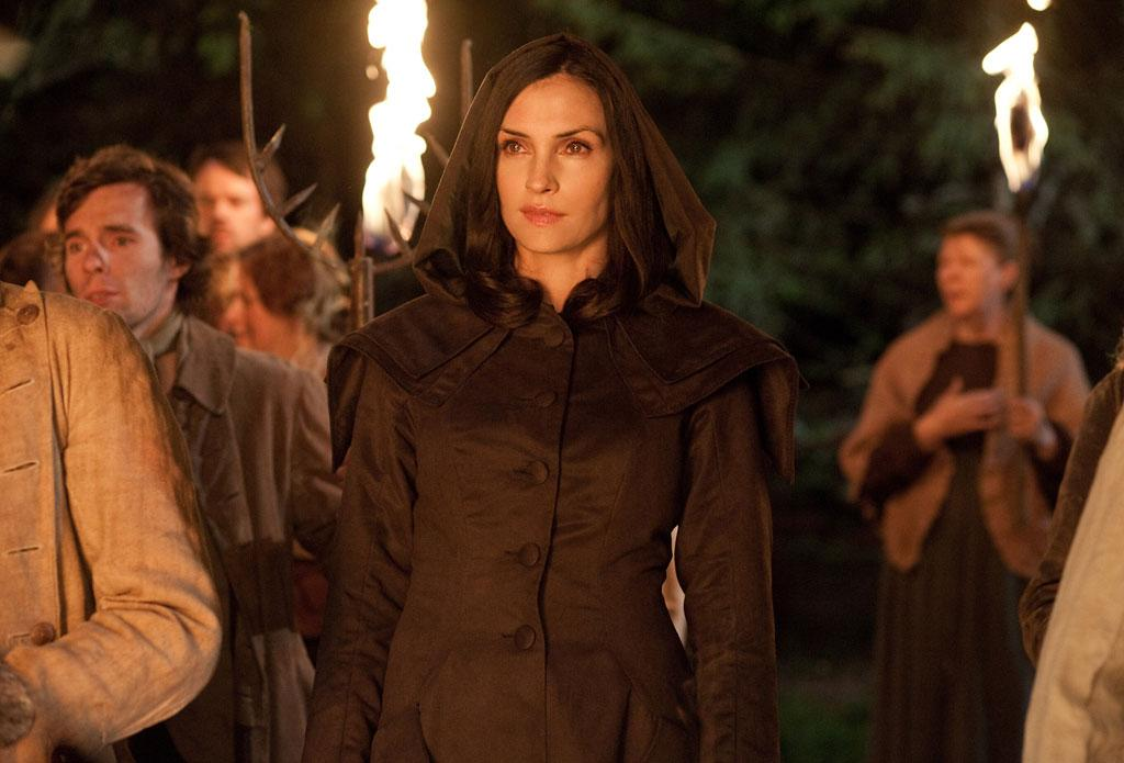"Famke Janssen in Paramount Pictures' ""Hansel & Gretel: Witch Hunters"" - 2013"