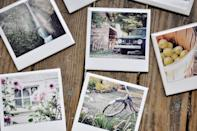"<p>If printing out your Instagram photos wasn't enough, you can now make them into cute coasters to place on your coffee table as well. Find out how <strong><a href=""http://www.darkroomanddearly.com/blog/rkroomanddearly.com/2012/04/diy-homemade-polaroid-coasters.html"" rel=""nofollow noopener"" target=""_blank"" data-ylk=""slk:here"" class=""link rapid-noclick-resp"">here</a></strong>.<br><em>[photo: darkroomanddearly]</em> </p>"