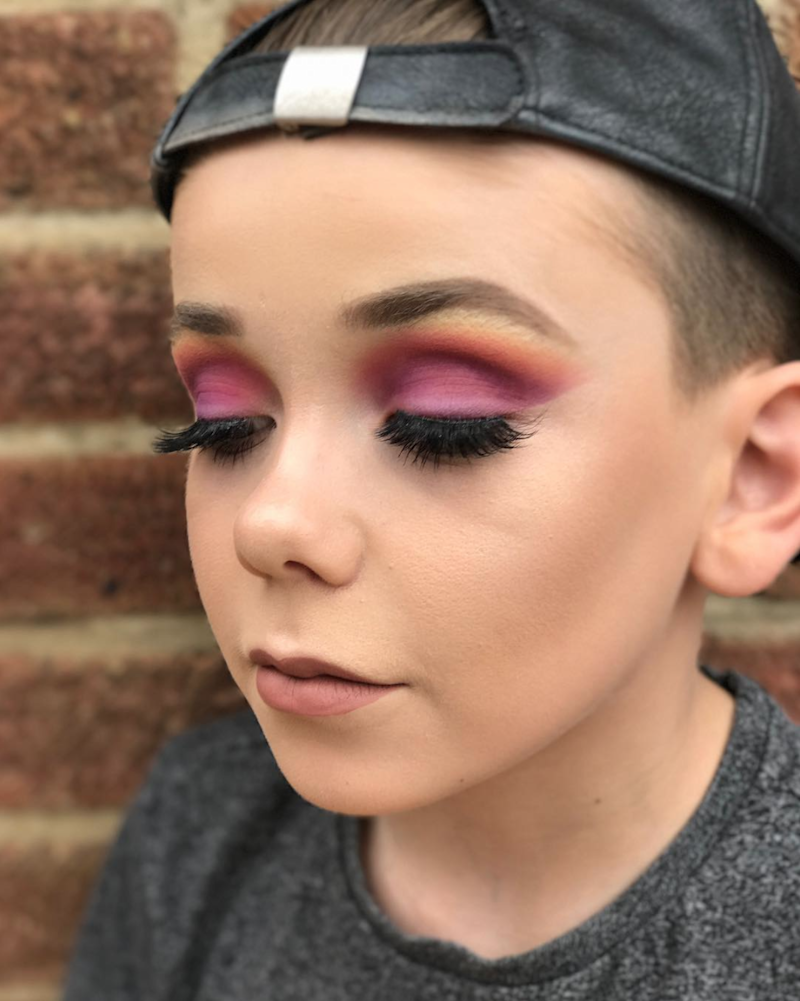 Boys Makeup Bloggers And Influencers