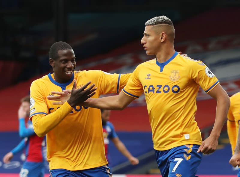Mali call up Doucoure and Adama Traore for friendly internationals