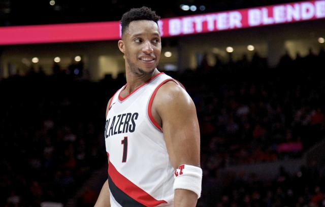"<a class=""link rapid-noclick-resp"" href=""/nba/players/4717/"" data-ylk=""slk:Evan Turner"">Evan Turner</a> isn't sorry. (AP)"