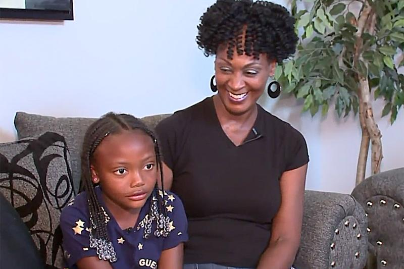 Missouri Girl, 6, Saves Mom After She Passes Out from Heat Stroke by Calling Her Grandma for Help