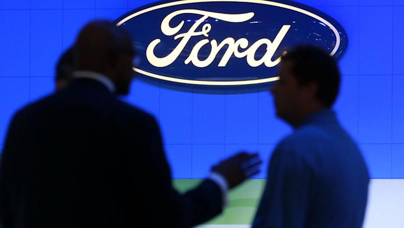 Ford to cut thousands of auto jobs in Europe