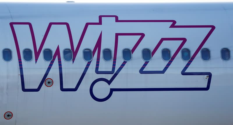Wizz Air press conference in Abu Dhabi cancelled due to coronavirus