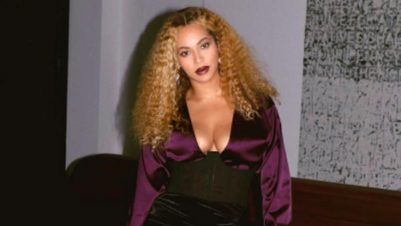 Beyonce Shares Halloween Photo With Rumi and Sir Carter in Birthday Reflection Post