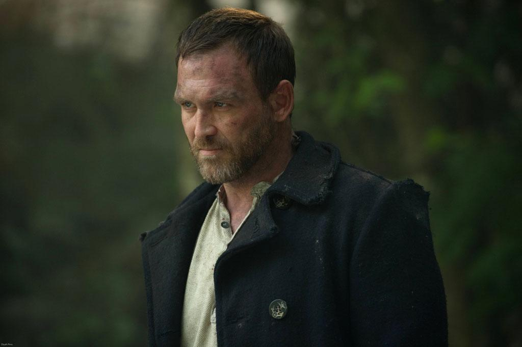 "Ty Olsson as Benny in the ""Supernatural"" episode, ""What's Up, Tiger Mommy?."""