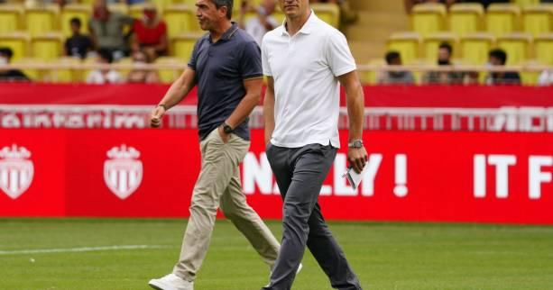 Foot - L1 - Monaco - Niko Kovac (Monaco) : « On veut jouer un football moderne »