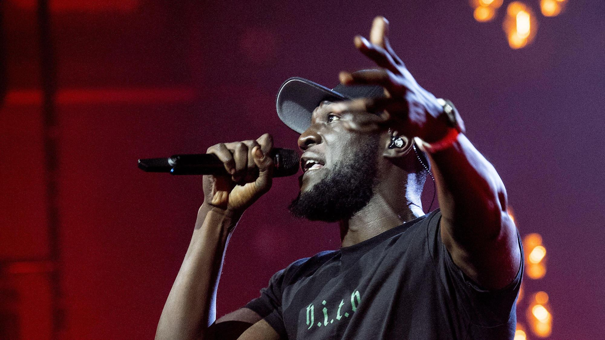 Stormzy teams up with Ghetts for first music of 2021