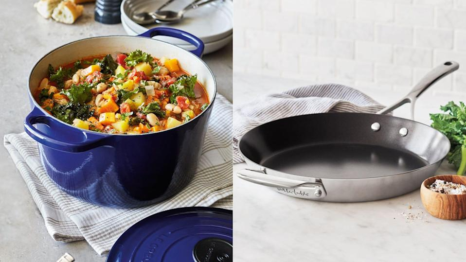Get up to 55% off incredible brands at Sur La Table now.