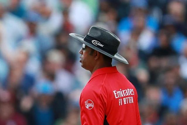 "Umpire Kumar Dharmasena has admitted making a crucial ""judgmental error"" in the last over of England's victory over New Zealand in the Cricket World Cup final earlier this month. England, who were crowned winners after a tie forced the match to a Super Over, were awarded six runs in the final over of their 50 when Martin Guptill's throw deflected off Ben Stokes' bat and ran away to the boundary for four further runs. Dharmasena spoke to square-leg umpire Marais Erasmus before awarding a total of six runs, taking into account the two scored by the batsmen running between wickets and the boundary four. The incident proved decisive as England went on to match New Zealand's total of 241 in their regulation innings, before the match was decided by a thrilling Super Over.But Dharmasena has since conceded he should have awarded five runs to England as batsmen Stokes and Adil Rashid had not crossed for the second run when Guptill's throw initially came in from the boundary.""It's easy for people to comment after seeing TV replays,"" Dharmasena told the Sunday Times. ""I agree that there was a judgmental error when I see it on TV replays now. But we did not have the luxury of TV replays at the ground, and I will never regret the decision I made.""I did consult the leg umpire [Erasmus] through the communication system which is heard by all other umpires and the match referee.""While they cannot check TV replays, they all confirmed that the batsmen have completed the second run. This is when I made my decision.""Besides, the ICC praised me for the decision I made at that time.""The on-field decision left England needing three runs off their final two deliveries to win the World Cup when that target should have been four.Crucially, Stokes kept the strike for the final two balls - scoring one off each to square the match - but it should have been Rashid facing the penultimate ball of the innings."